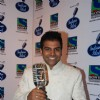 Sree Ram at Indian Idol 5 grand finale at Filmistan