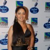 Sunidhi Chauhan at Indian Idol 5 grand finale at Filmistan