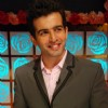 Jay Bhanushali at Meethi Chhoorii No. 1