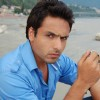 Iqbal Khan in tv show Sanjog Se Bani Sangini