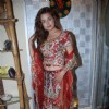 Yuvika at Sattva bridal showcase at Khar