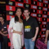 "Neil and Deepika promote their film ""Lafangey Parindey"" at Ghatkopar"