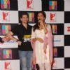 Neil and Deepika promote their film
