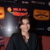 Soha Ali Khan for One Evening in PARIS screening for Radio Mirchi''s Purani Jeans at  PVR