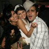 Karan, Rucha and Khushboo enjoy the moment