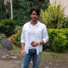Arjan Bajwa on the sets of Tell Me O Khuda at Filmcity