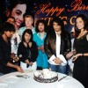 Michael Jackson tribute on his birthday at hotel Novotel