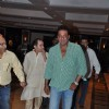 Sanjay Dutt grace Knockout-Iftaar party