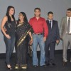 Sonakshi Sinha and Salman Khan at Fridaymoviezcom website launch at JW Marriott, Juhu in Mumbai on Friday Night