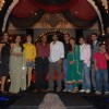 Roshni Chopra and other celebs on the sets of Aahat serial at Goregaon