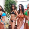 Hot models at Kingfisher Calendar auditions at Lalit Hotel