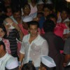 Salman Khan celebrates Ganesh Chaturthi at his Bandra residence in Mumbai