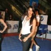 Mugdha Godse at NBA promotional event at Phoenix Mill