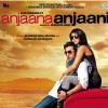 Poster of the movie Anjaana Anjaani | Anjaana Anjaani Posters