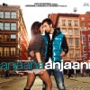 Poster of the movie Anjaana Anjaani