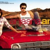 Poster of Anjaana Anjaani movie