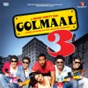 Poster of Golmaal 3 movie