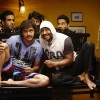 Funny scene from the movie Golmaal 3