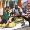Still Scene from the movie Golmaal 3 | Golmaal 3 Photo Gallery