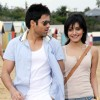 Emraan and Neha in the movie Crook