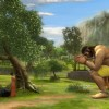 Still from the movie Ramayana - The Epic