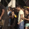 Scene from tv show Fear Factor - Khatron Ke Khiladi x 3