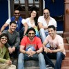 Cast of the movie Golmaal 3
