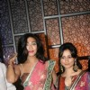 Rituparna Sengupta and Divya Dutta at Life Express film premiere at Cinemax