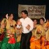 Akshay Kumar at Hindi Parishad fest of Jaihind College at Churchgate