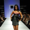 Rajat K Tangri's creation at the Lakme Fashion Week