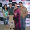 Karan Mehra and Nisha Rawal play�s premiere