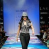 Sonakshi Sinha walks the ramp for Narendra kumar showcases at lakme fashion week