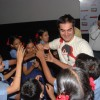 Arbaaz Khan at special screening of Dabangg for DEEDS NGO kids at Fun