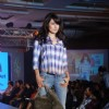 Model walks the ramp for Manish Malhotra show at JW Mariott