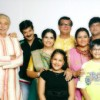 Cast of the Khichdi - The Movie