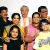Cast of Khichdi - The Movie