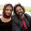 Hrithik Roshan and Aishwarya Rai in the movie Guzaarish