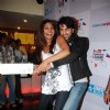 Priyanka Ranbir watch cricket match to promote Anjaana Anjaani at PVR
