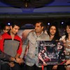 Kailash Kher, Sharman Joshi, Shailendra Singh, Faruk Kabir and Anjana Sukhani at  the music launch of Allah Ke Bandey at JW Marriot, juhu in Mumbai