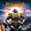 Poster of the movie Ramayana - The Epic