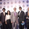KBC 4 press meet with Big B at JW Marriott