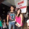 Sammir Dattani at special screening of movie Anjaana Anjaani at Cinemax