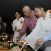 Bhramakumari's World Elders Day with Prem Chopra and Anita Raj at Bandra