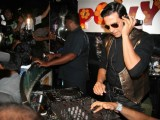 "Akshay Kumar turns DJ to promote his film ""Action Replay"""