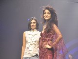 Rina Dhaka Show in HDIL India Couture Week 2010 Day 4