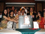Music Launch of Maalik Ek at Sea Princess, Mumbai