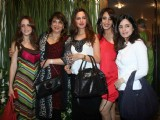 Launch of Farah Khan Ali�s Jewelry Store at Bandra, Mumbai