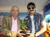 Vivek Oberoi at Tree Plantation Event at Mumbai