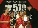 57th National Films Awards, in New Delhi