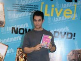 Aamir Khan at PEEPLI [Live] DVD launch at Palladium